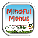 MindfulMenusButton Menu Plan Monday, 6/14   6/20