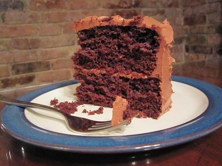 Ina Garten Chocolate Cake